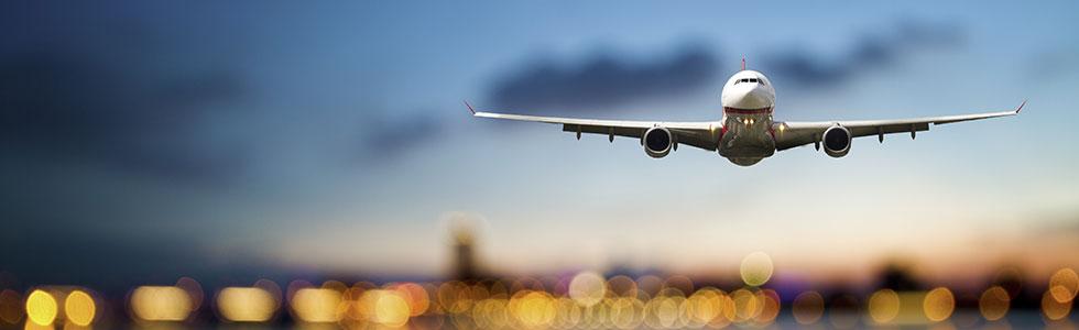 Profili pultrusi aeronautica e spaziale