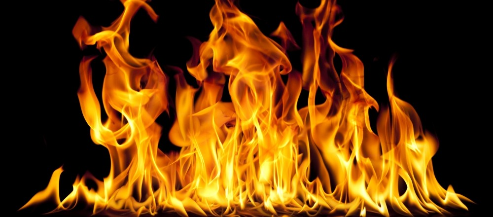 Profili standard in vetroresina e resistenza al fuoco