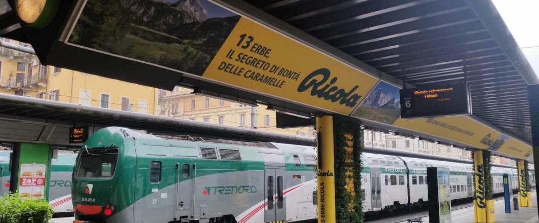 pensiline stazioni ferroviarie