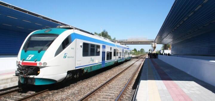 profili pultrusi settore ferroviario